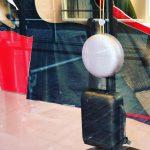Vinduesdekoration - Bang & Olufsen. Udført af CeeDesign