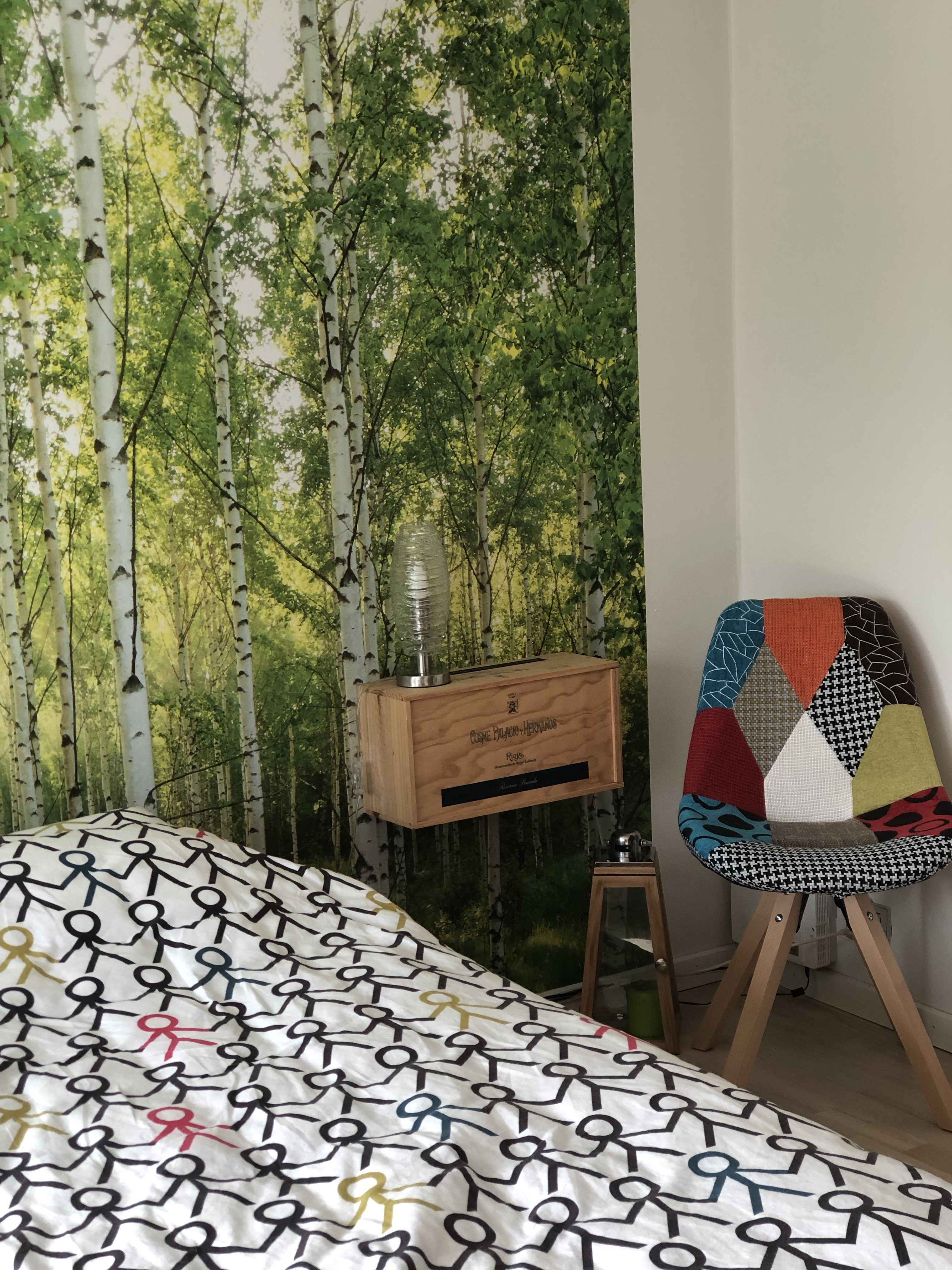 Picture of: Sovevaerelse Ceedesign
