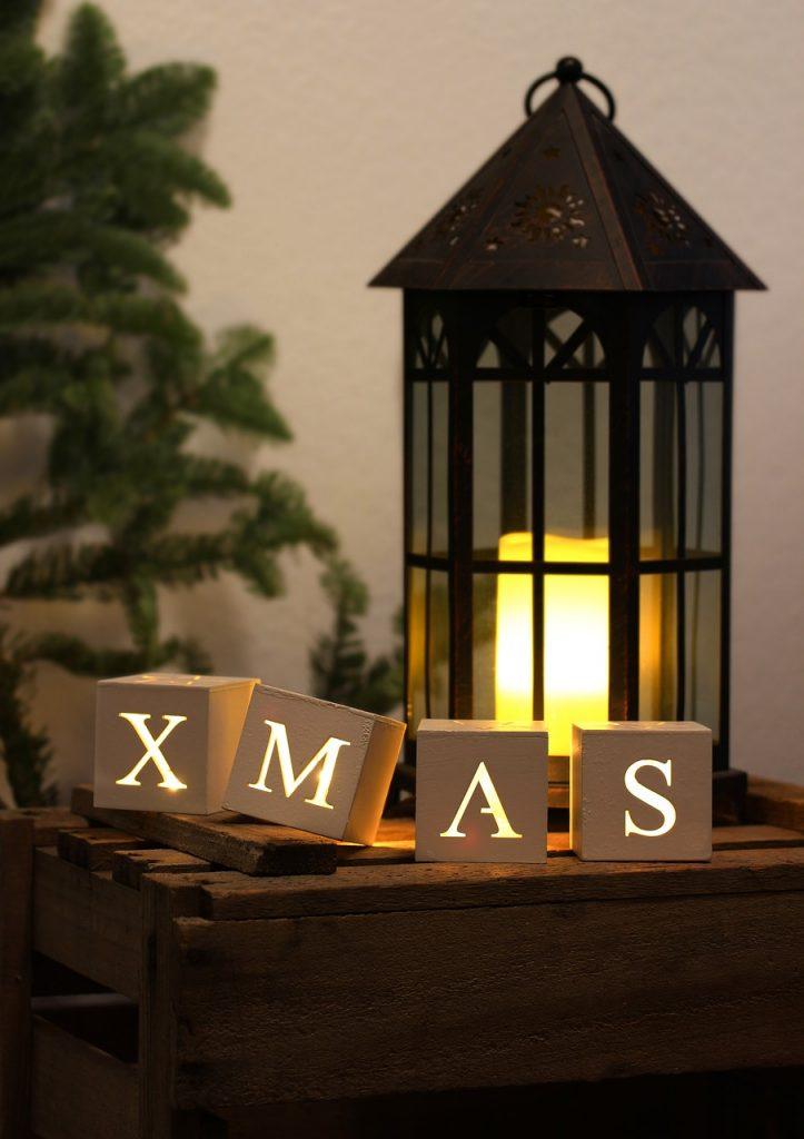 Tips til fra CeeDesign til din indretning i julen.